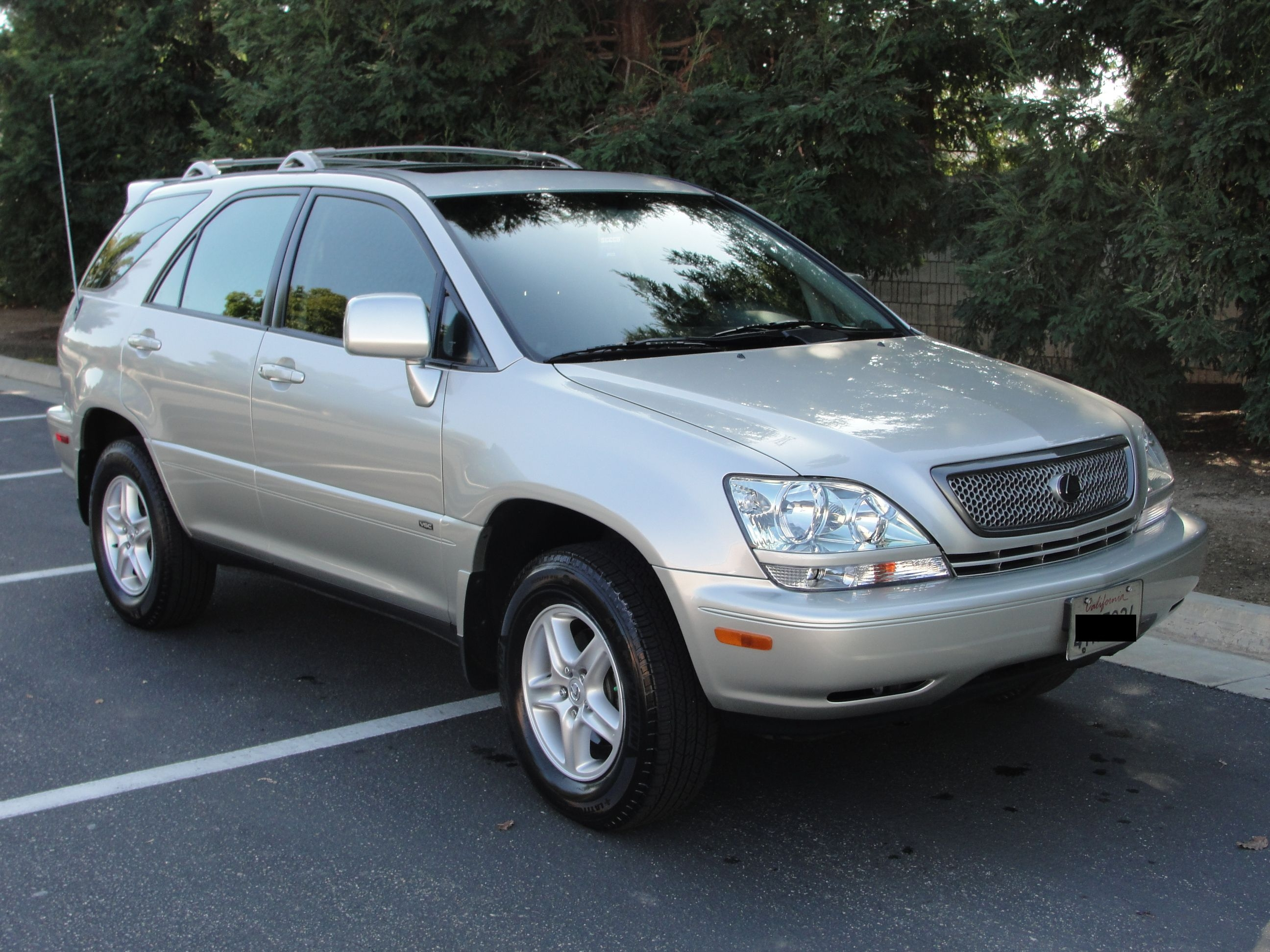 Another rx900 2001 Lexus RX post... - 14709123