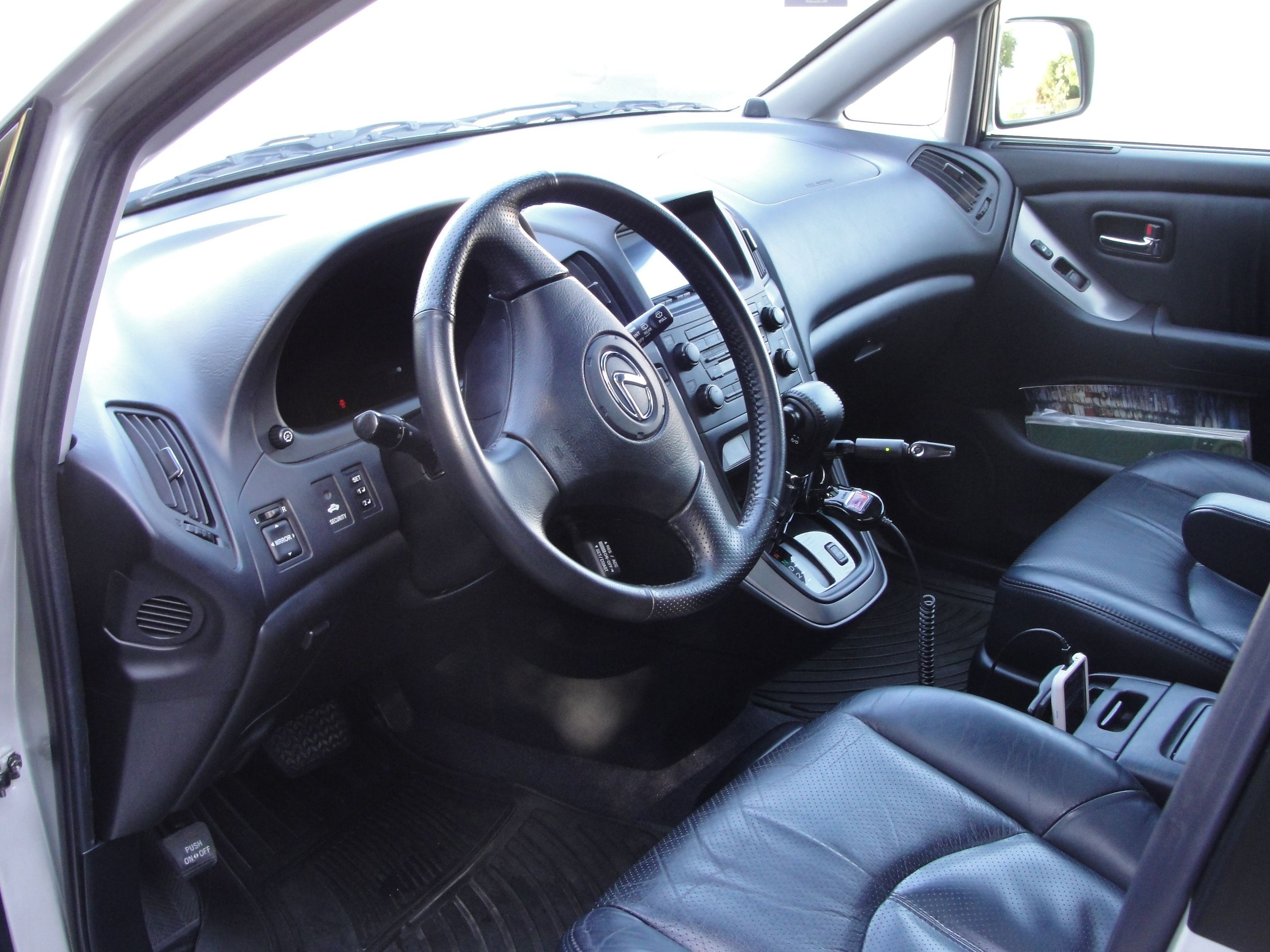 Another rx900 2001 Lexus RX post... - 14709197