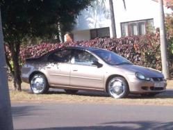 BrownBeest 2000 Chrysler Neon