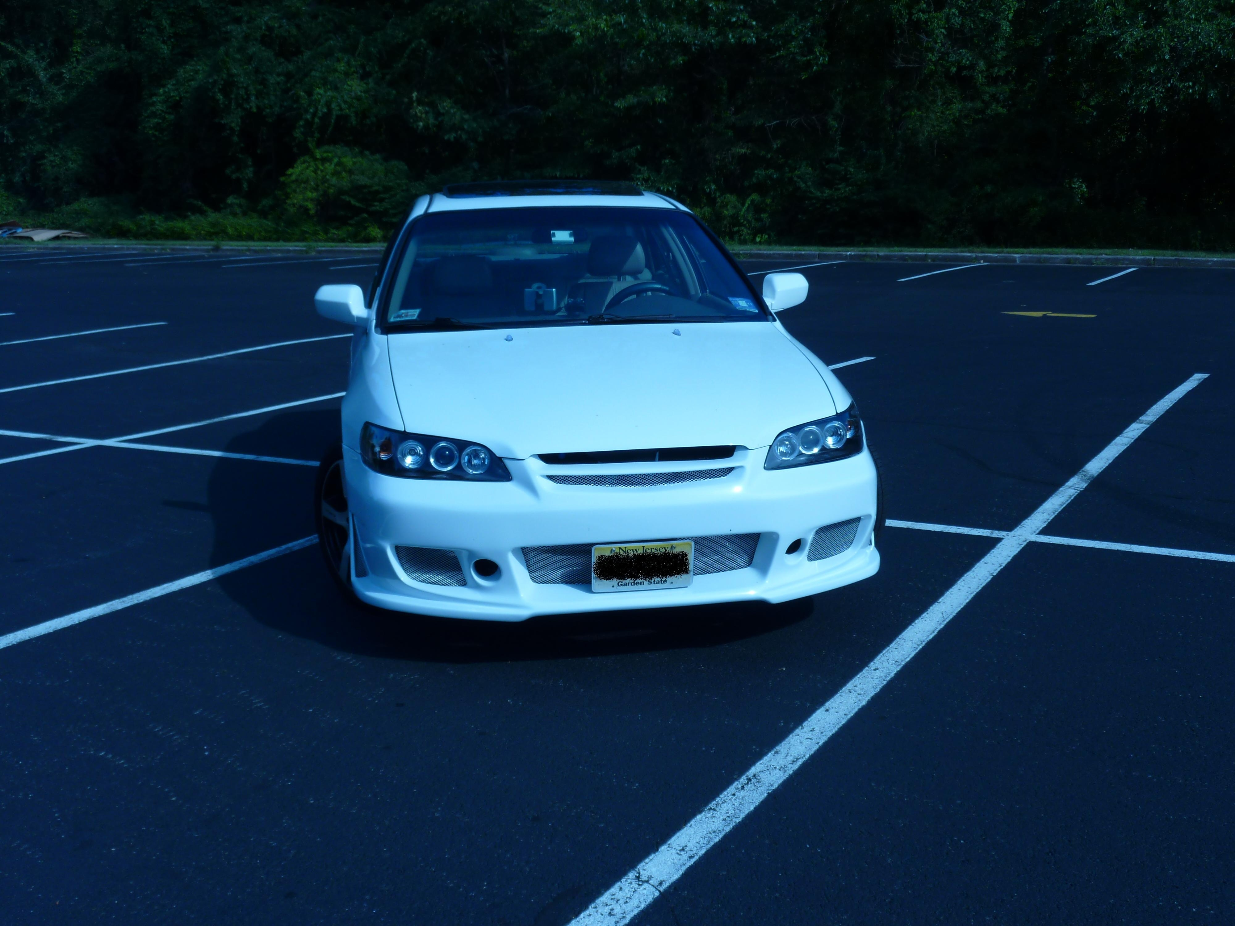 Another mjsmith 2000 Honda Accord post... - 15070046