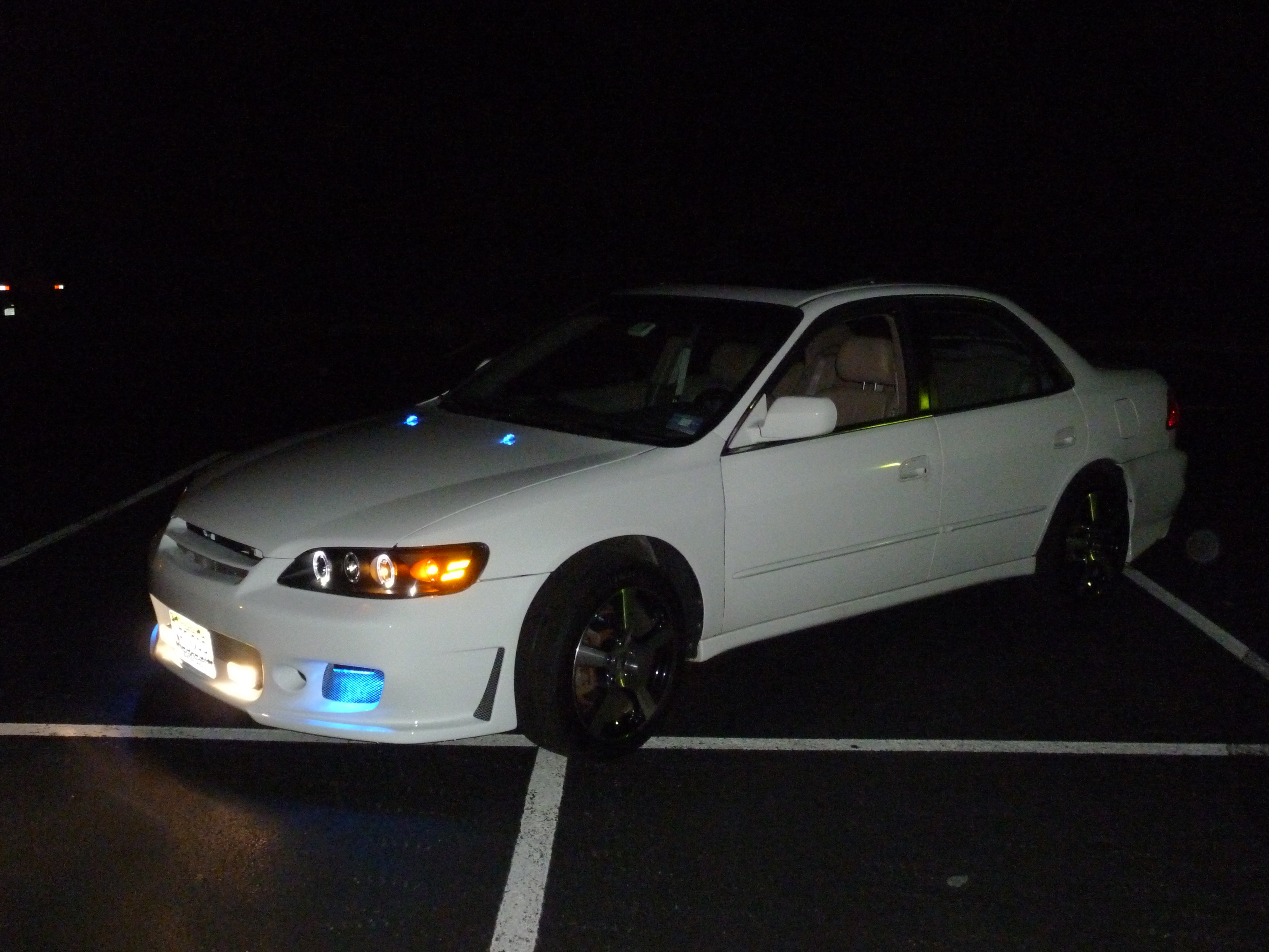Another mjsmith 2000 Honda Accord post... - 15070047
