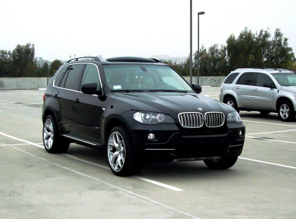 black 2008 bmw x5. Black Bedroom Furniture Sets. Home Design Ideas
