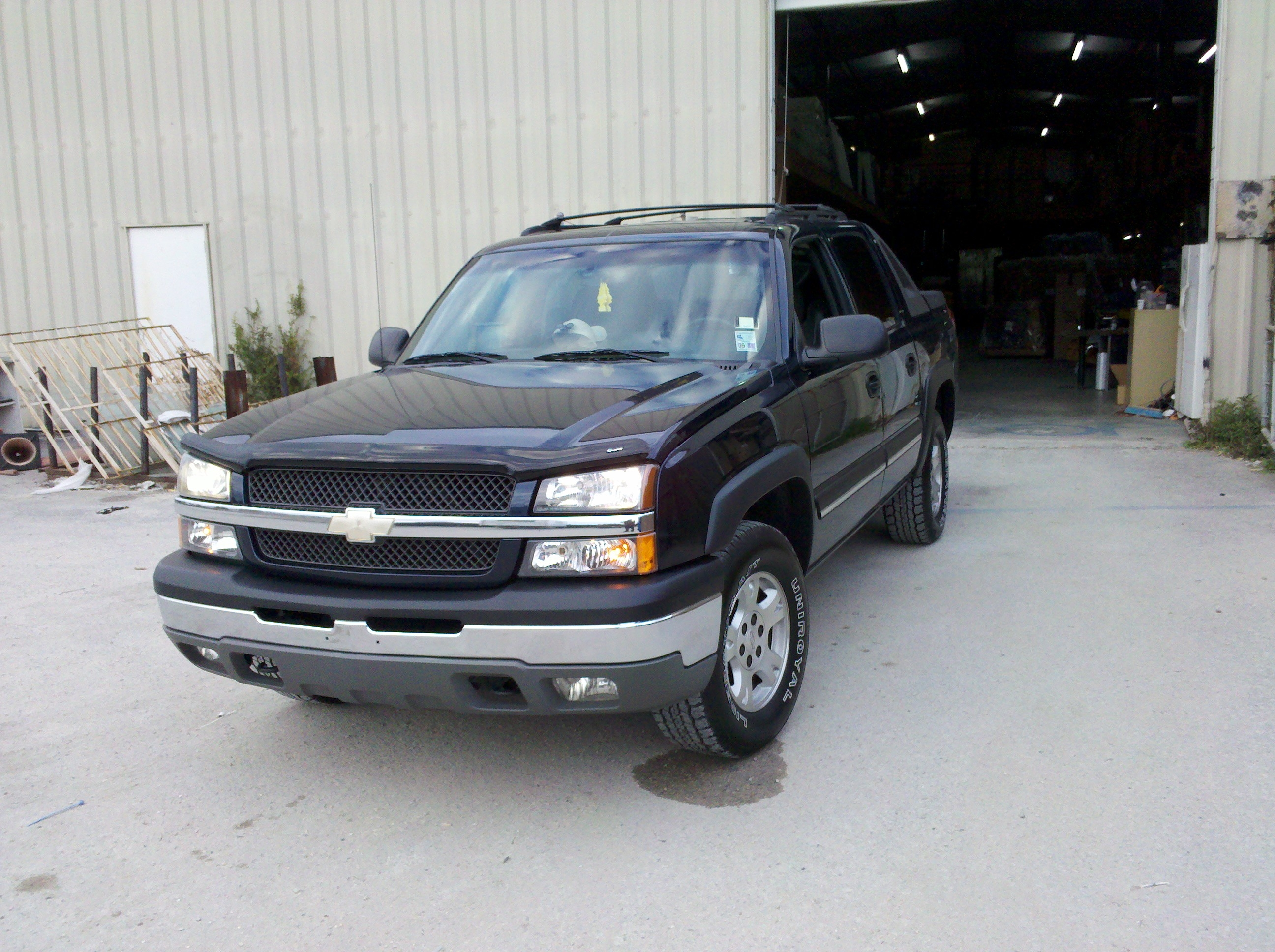 Another KWAssociates 2004 Chevrolet Avalanche 1500 post... - 15070456