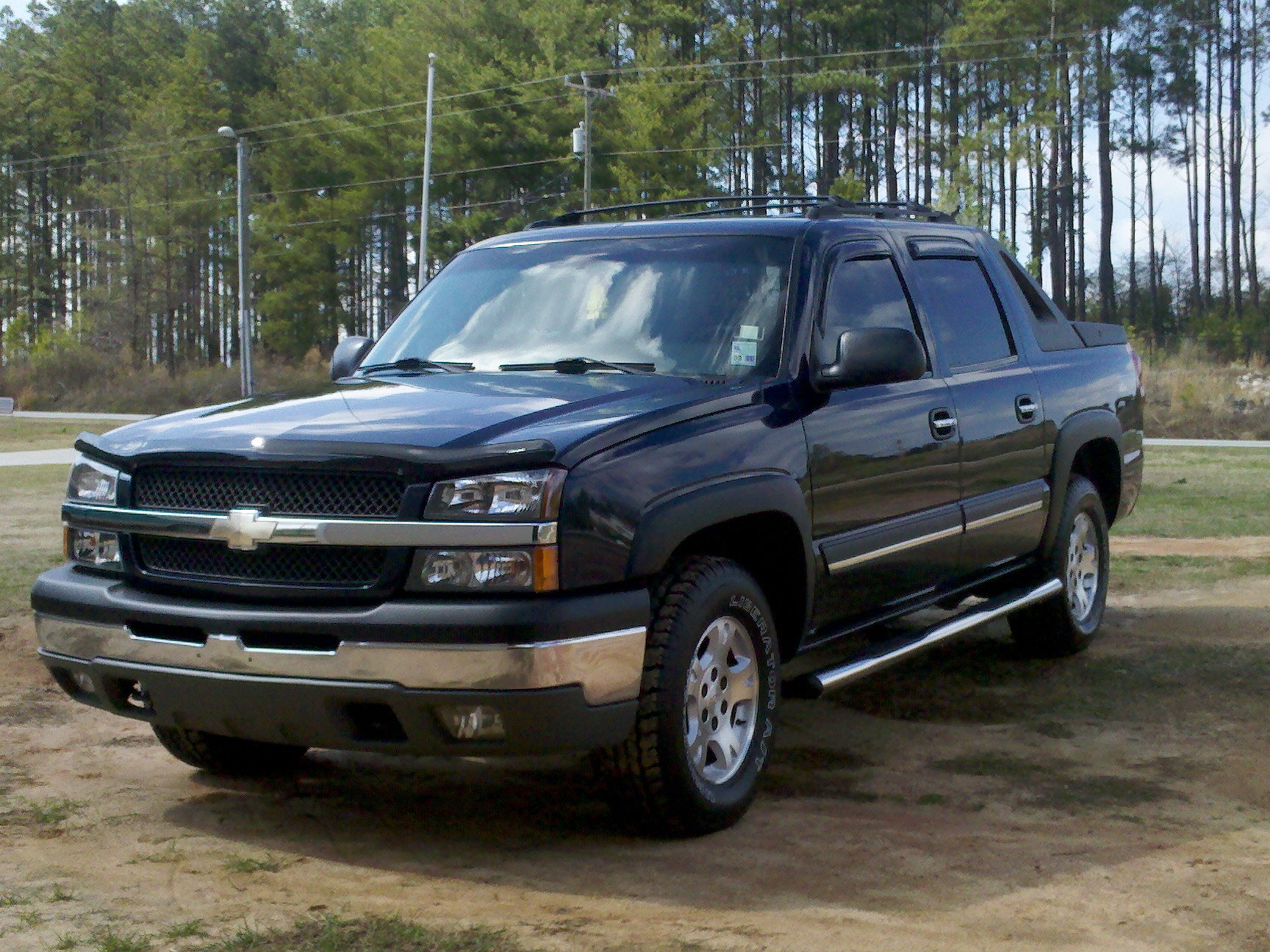 Another KWAssociates 2004 Chevrolet Avalanche 1500 post... - 15070458