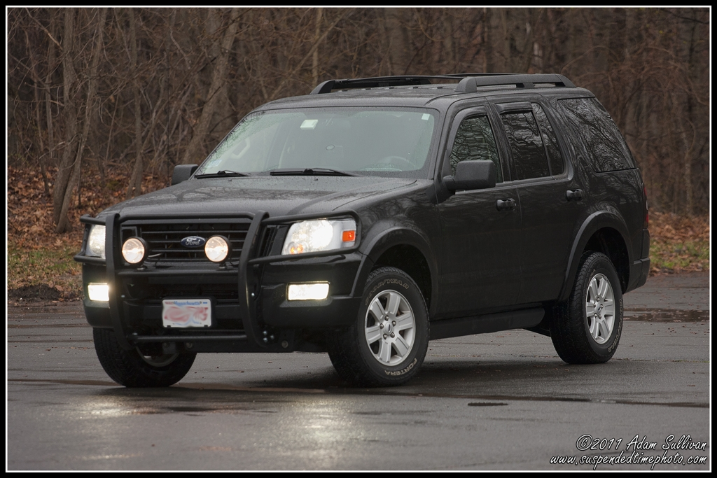 asull85's 2010 Ford Explorer