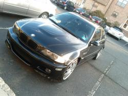 XtremeVelocity99 2005 BMW M3