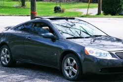 Cortney783s 2007 Pontiac G6