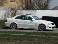 sogdog_2002's 2006 Mercedes-Benz E-Class