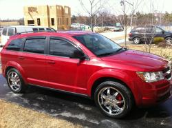 eckoboy81 2010 Dodge Journey