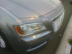 three6tays 2011 Chrysler 300