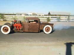 scavengers 1930 Ford Model A