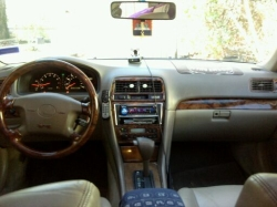 oldeastdallas214s 1998 Lexus ES