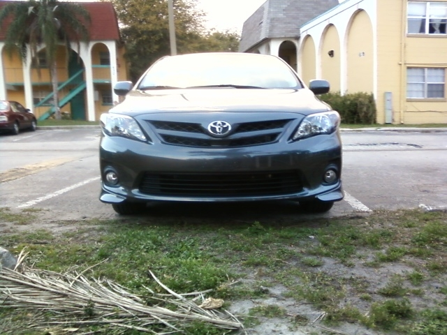 Another barba6239 2011 Toyota Corolla post... - 15074989