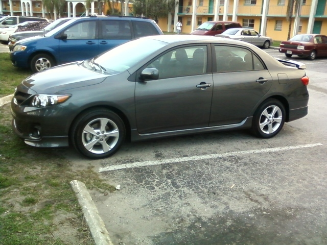 Another barba6239 2011 Toyota Corolla post... - 15074990