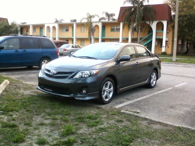 Another barba6239 2011 Toyota Corolla post... - 15074991