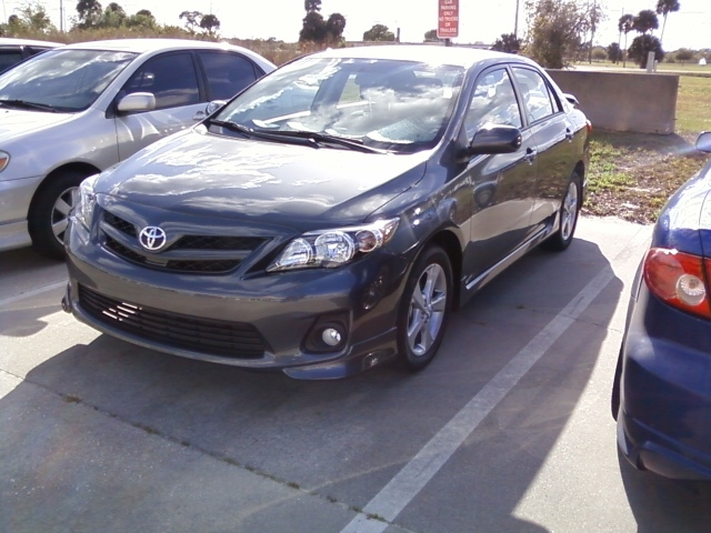 Another barba6239 2011 Toyota Corolla post... - 15074994