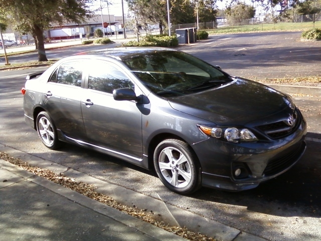 Another barba6239 2011 Toyota Corolla post... - 15074995
