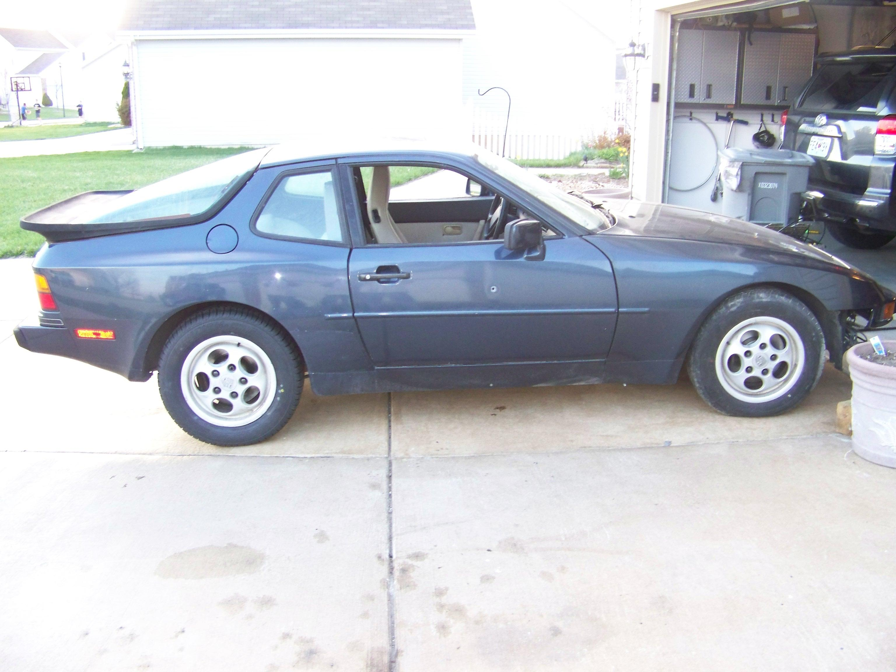 Another 7TCATVERT 1987 Porsche 944 post... - 15075353