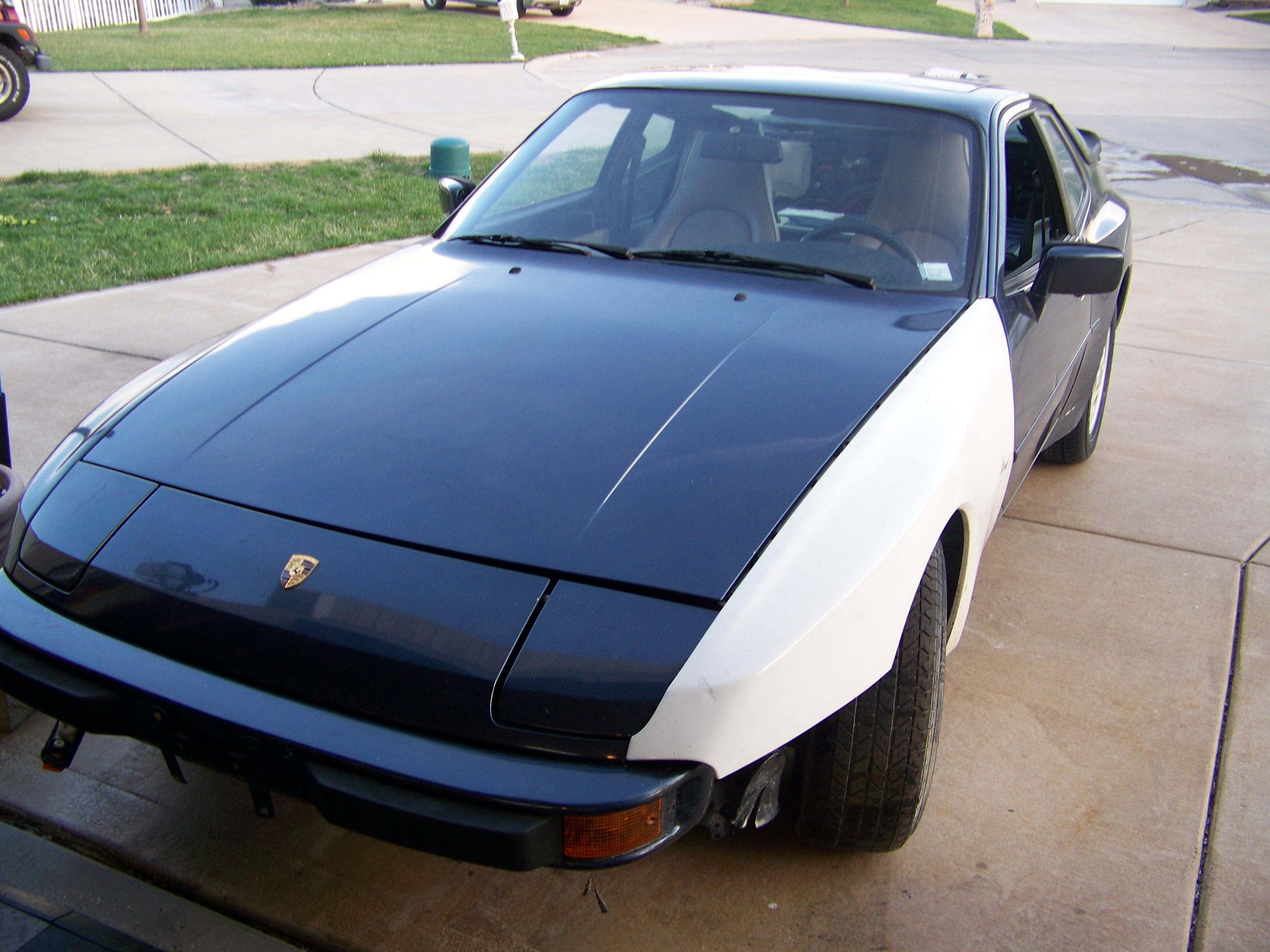 Another 7TCATVERT 1987 Porsche 944 post... - 15075354