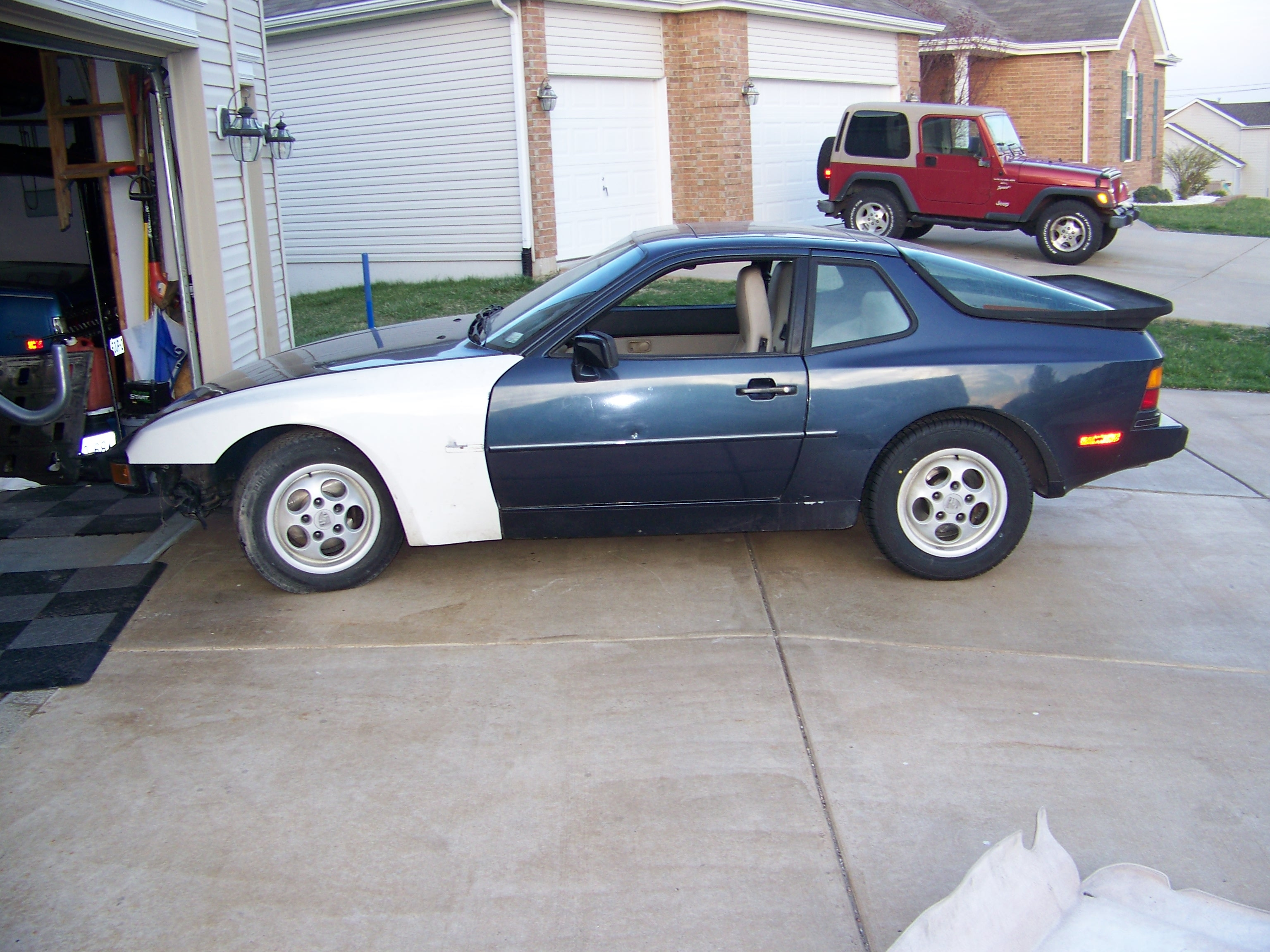 Another 7TCATVERT 1987 Porsche 944 post... - 15075355