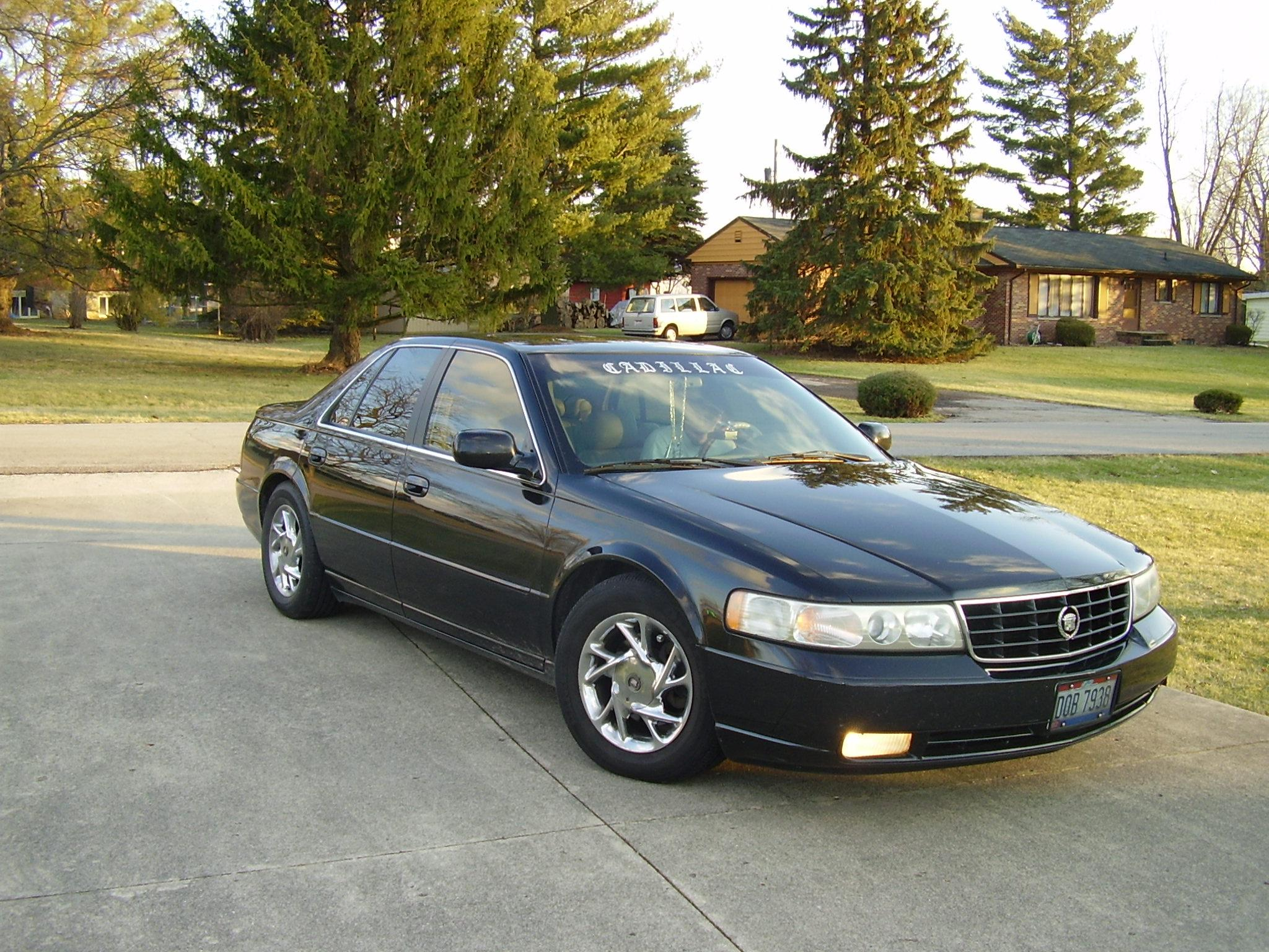 rdwsts99 1999 cadillac sevillests touring sedan 4d specs. Cars Review. Best American Auto & Cars Review
