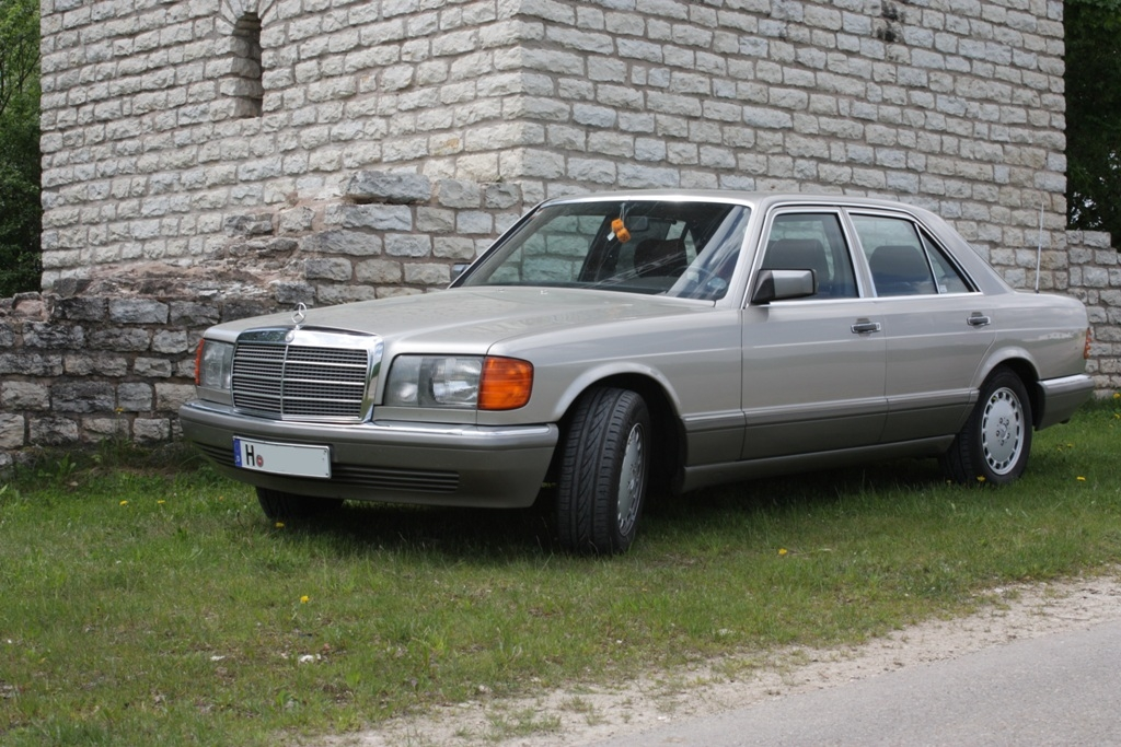 1c3bj 1988 mercedes benz 400se specs photos modification