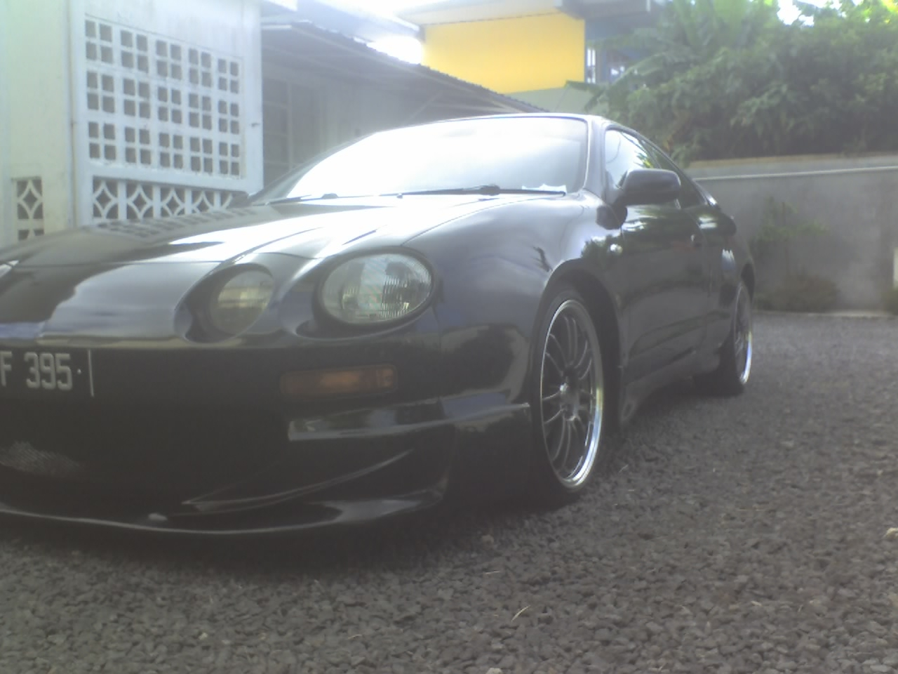 Another Reekesh 1997 Toyota Celica post... - 15075911