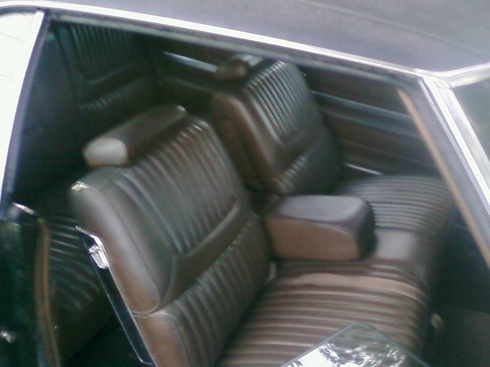 Another moneymademan 1971 Buick Centurion post... - 15076350