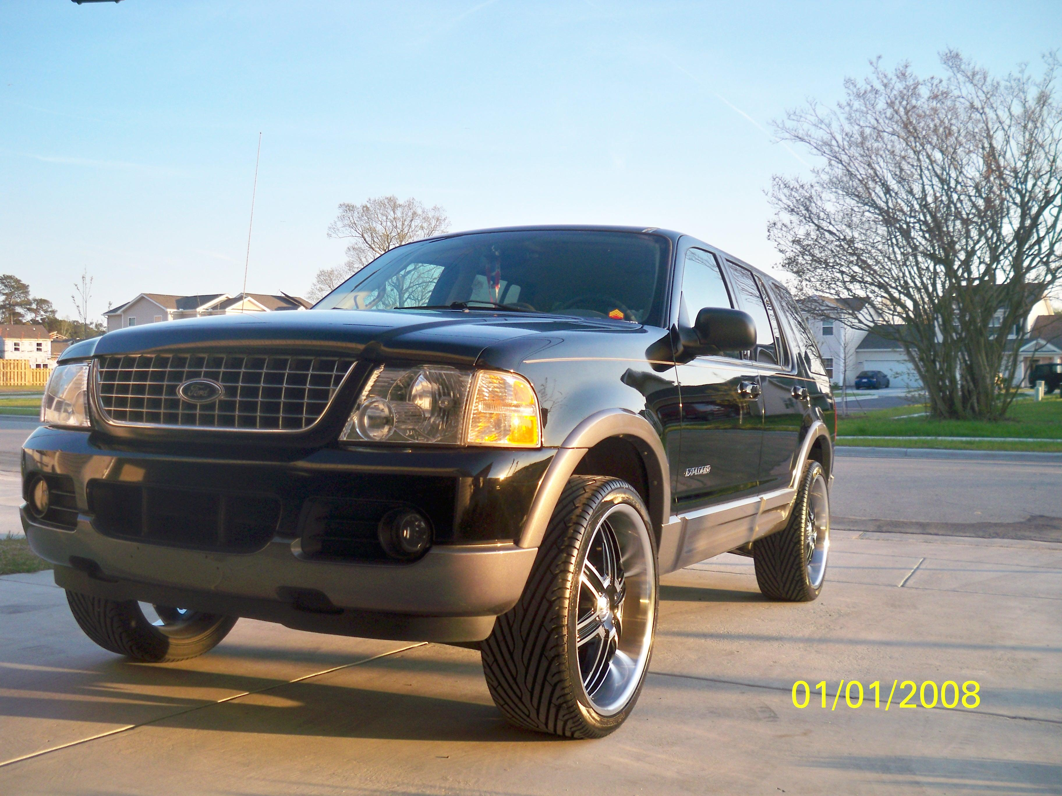Another four22sone18 2004 Ford Explorer post... - 15076416