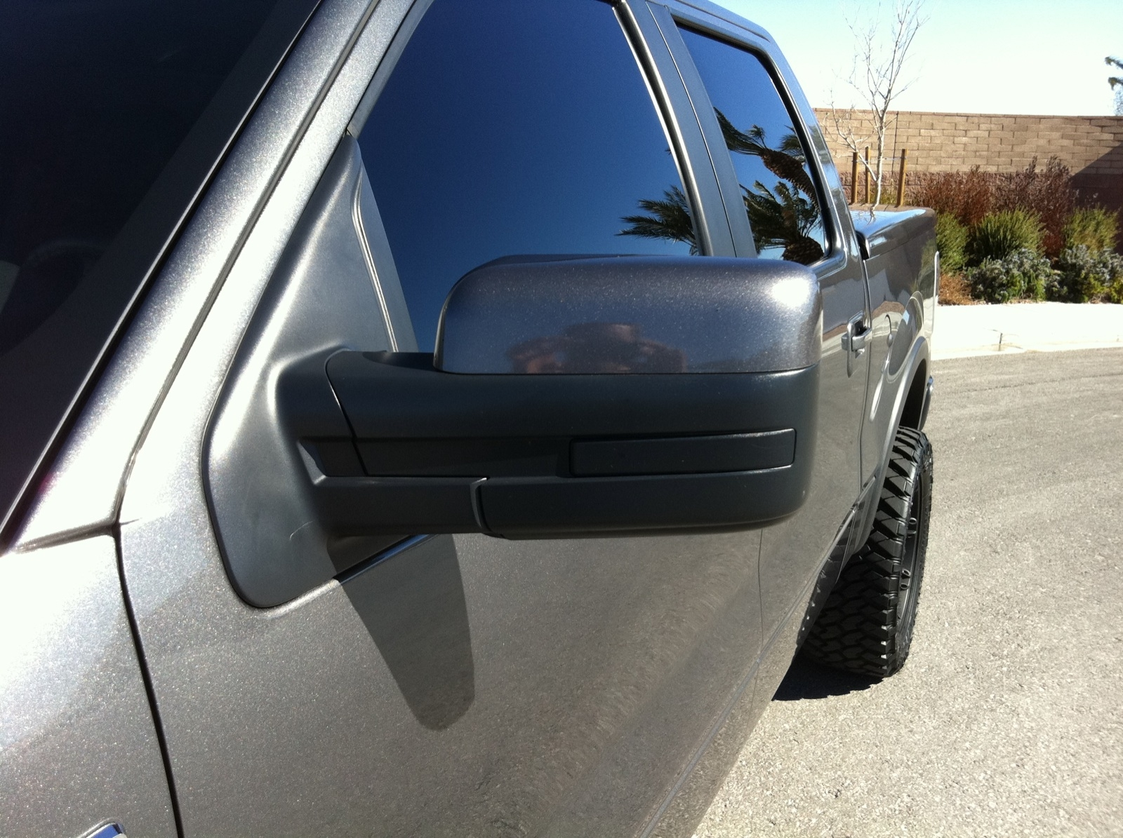 Another ffpetest53 2010 Ford F150 SuperCrew Cab post... - 15076766
