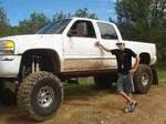 jwester 2003 GMC 2500 HD Extended Cab