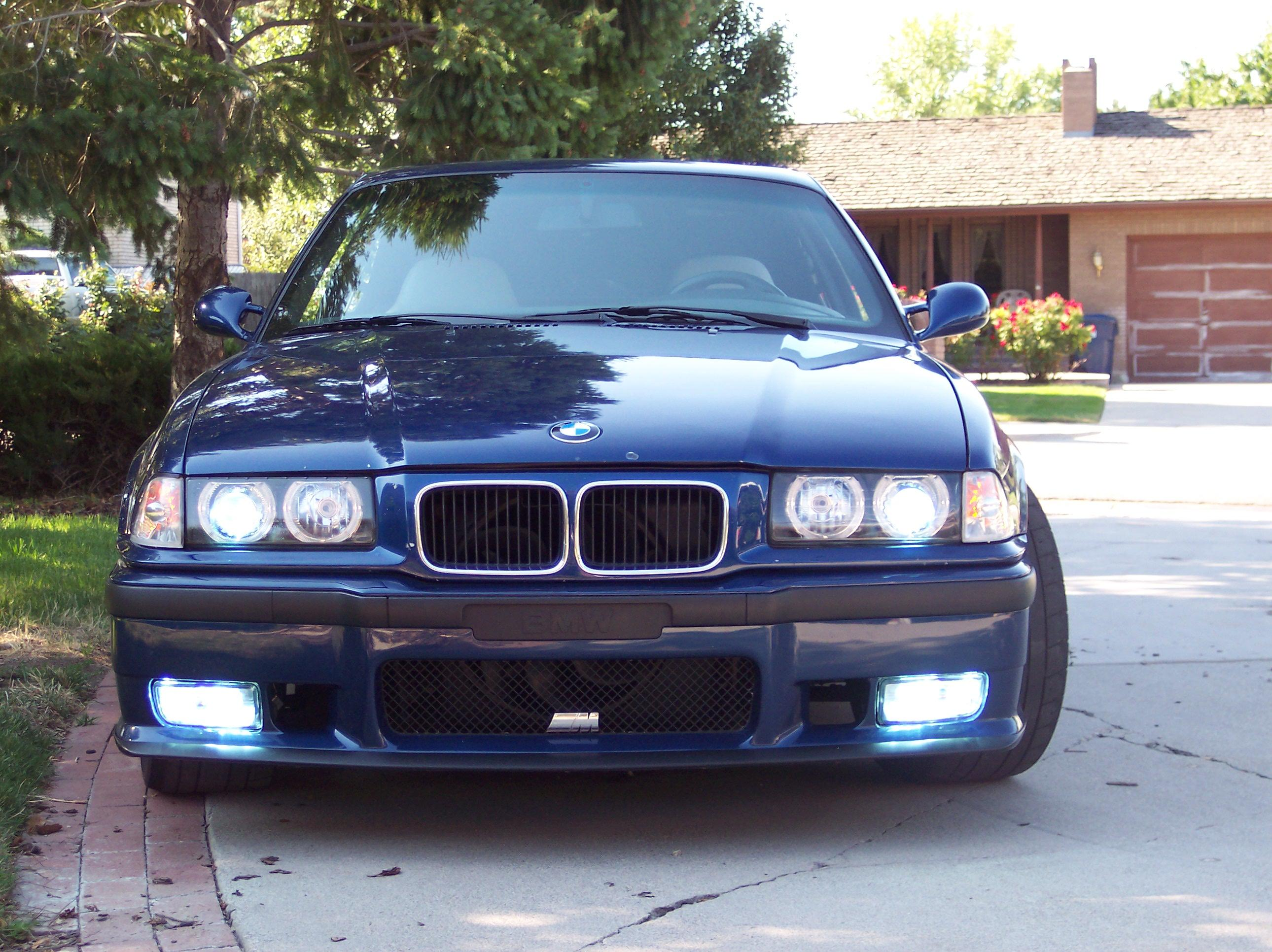 Another midnight428 1995 BMW M3 post... - 15077446