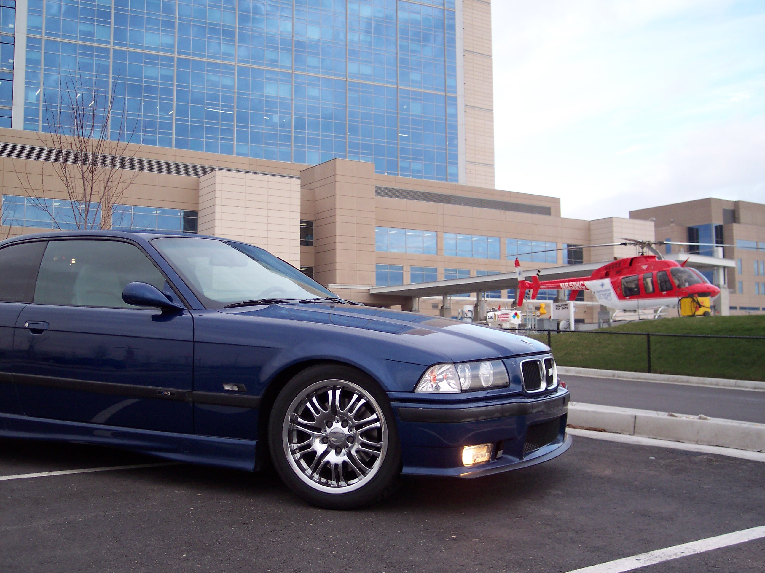 Another midnight428 1995 BMW M3 post... - 15077448