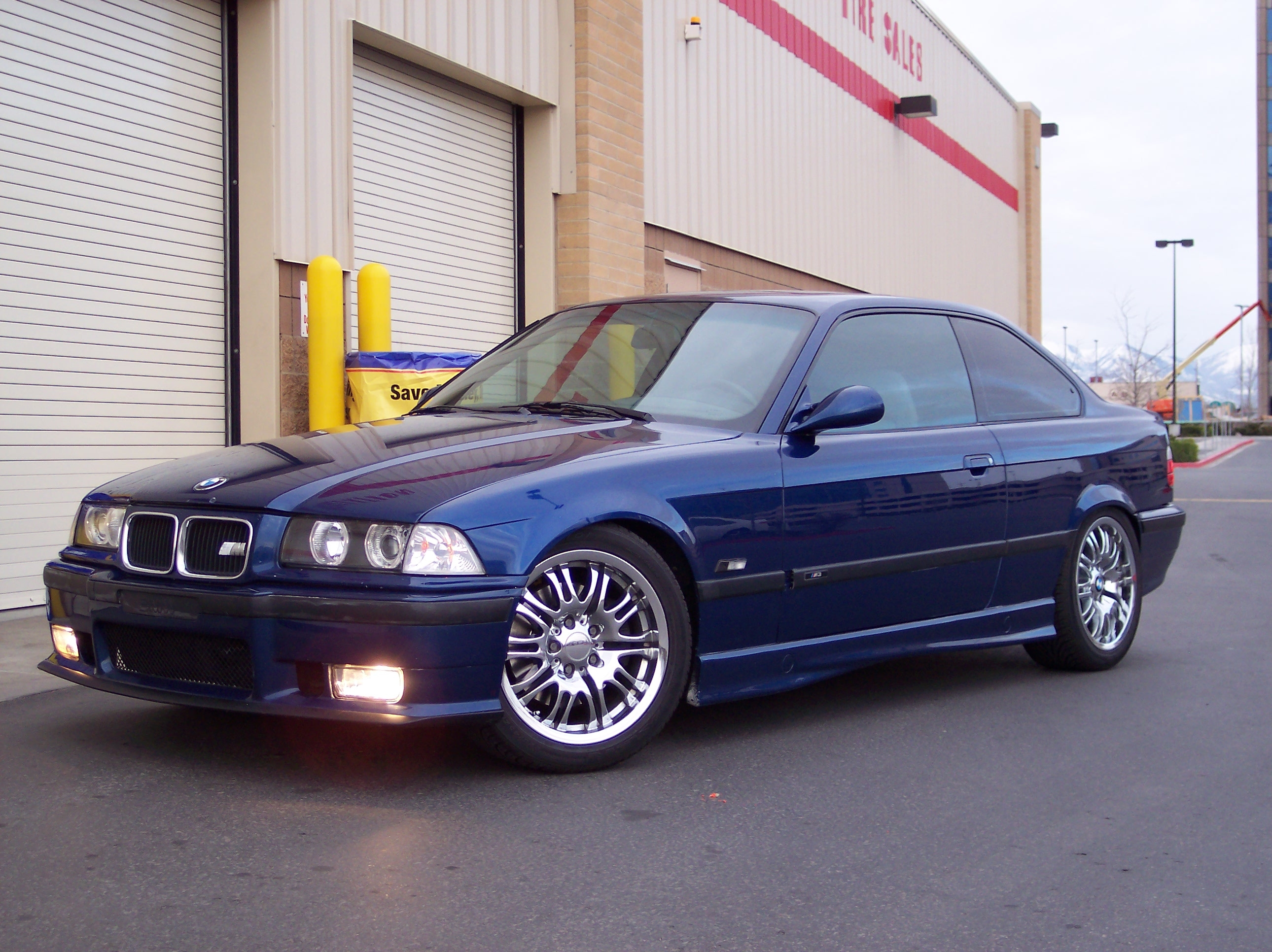 Another midnight428 1995 BMW M3 post... - 15077451