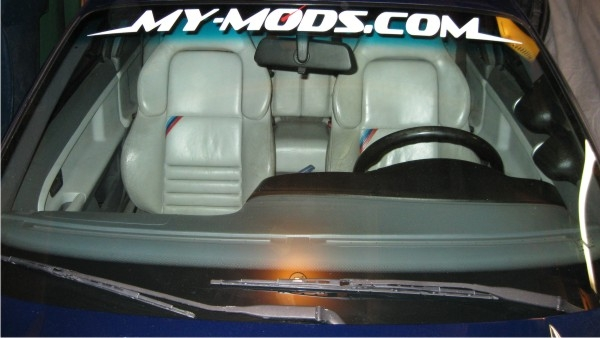 Another midnight428 1995 BMW M3 post... - 15077455
