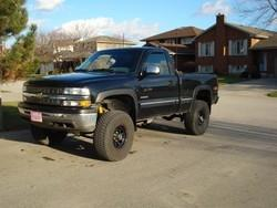 kallycakes.s 2002 Chevrolet 1500 Regular Cab
