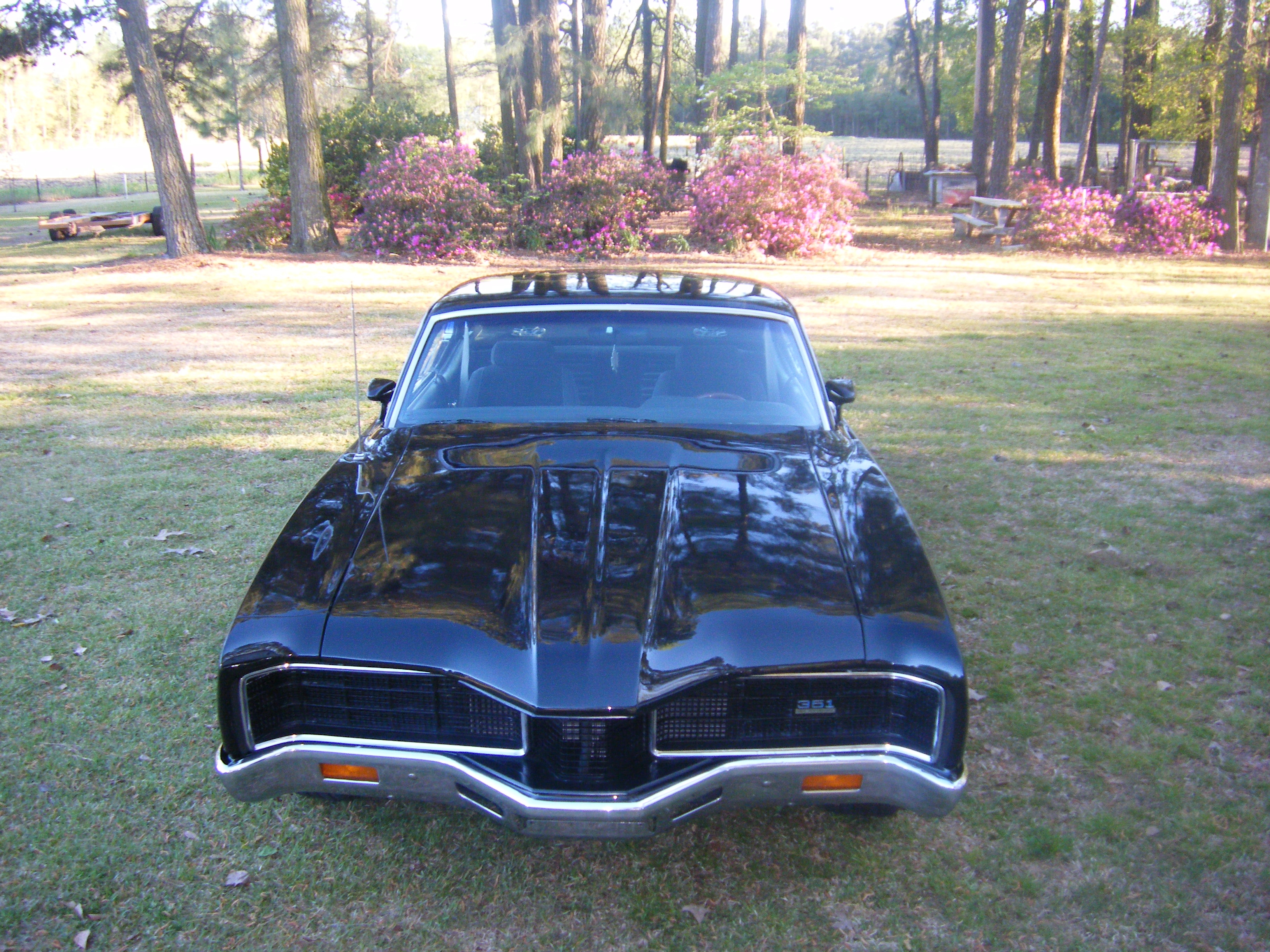 Another gijoes 1971 Mercury Montego post... - 15078718