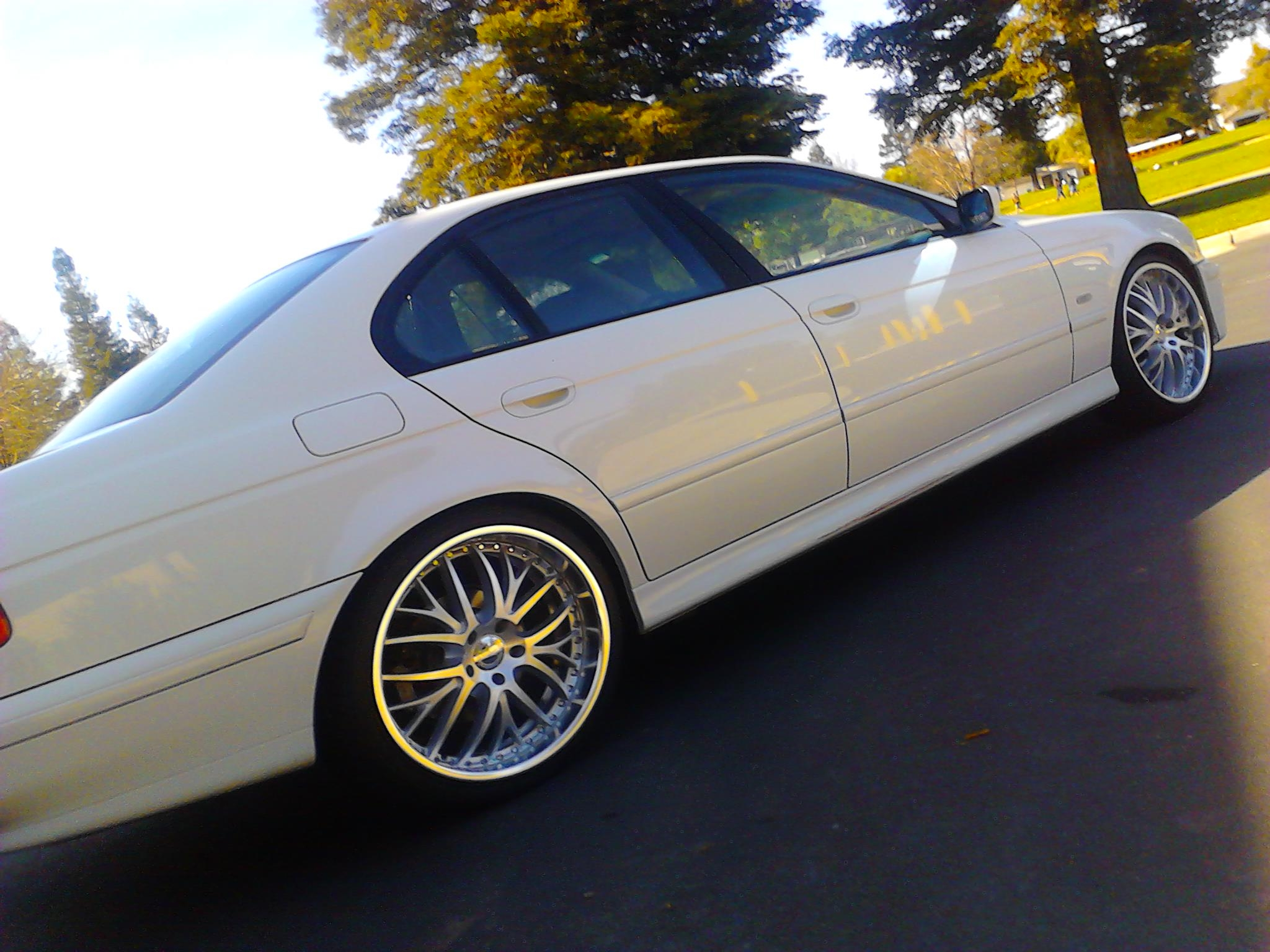 Another makarm1 2001 BMW 5 Series post... - 15078923