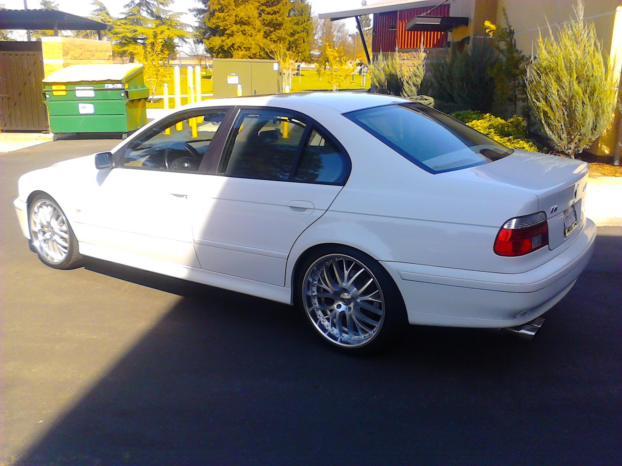 Another makarm1 2001 BMW 5 Series post... - 15078924