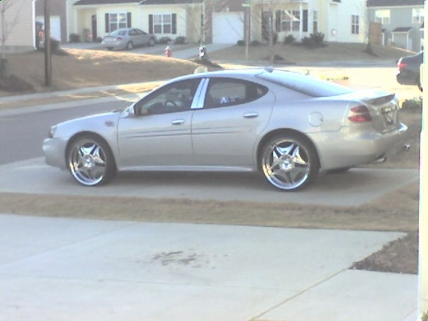 Another Ms_22s 2005 Pontiac Grand Prix post... - 15078169