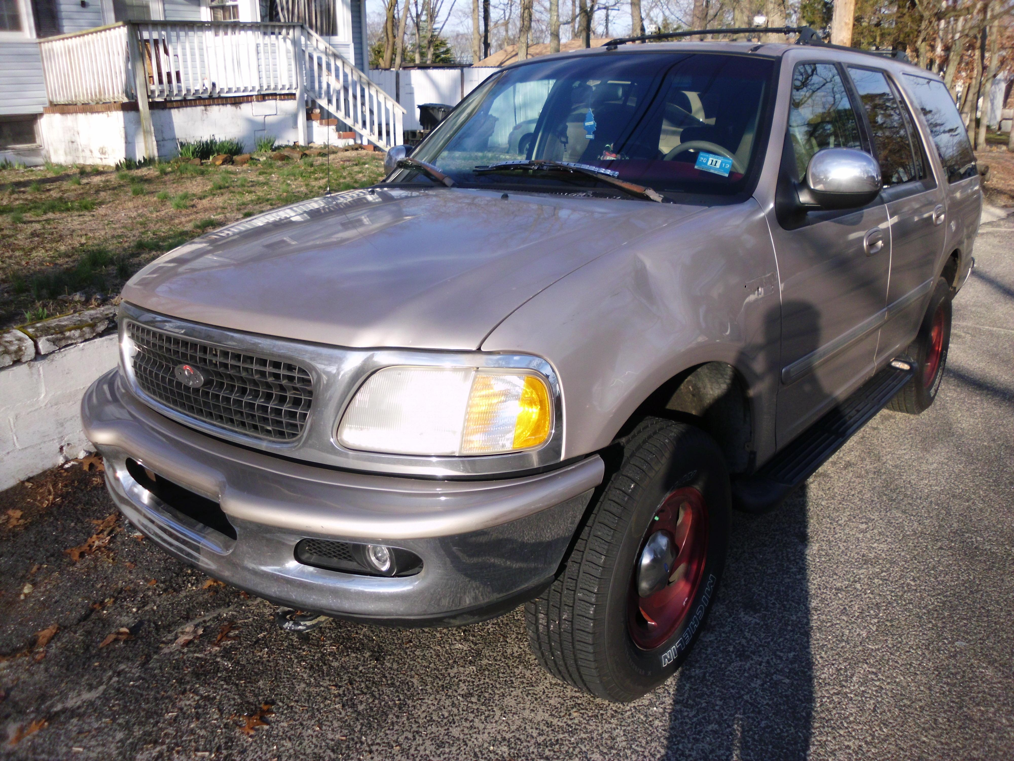 Another storklimited94 1997 Ford Expedition post... - 15079234