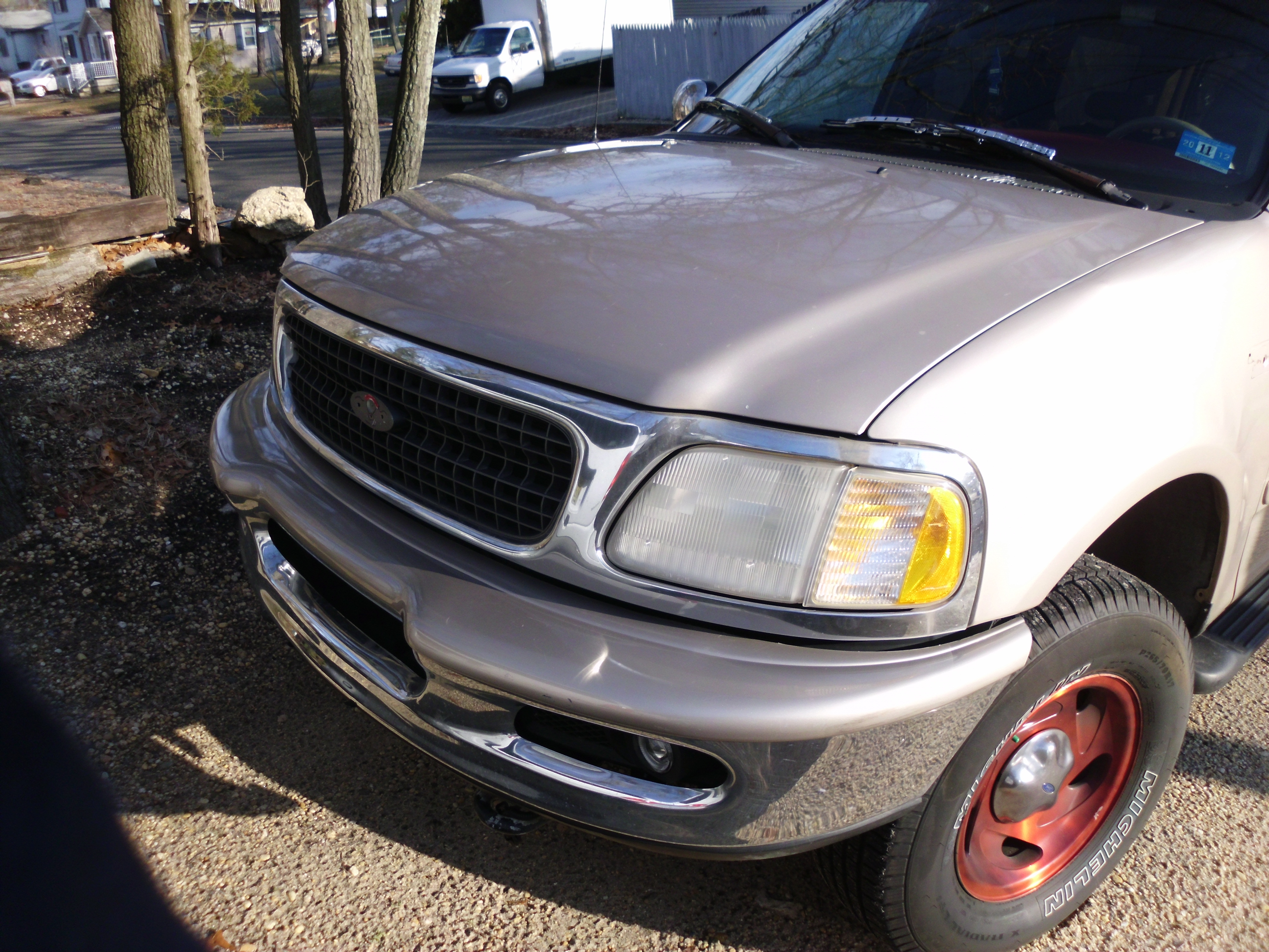 Another storklimited94 1997 Ford Expedition post... - 15079238