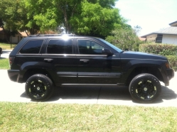 Anthony070389s 2005 Jeep Grand Cherokee