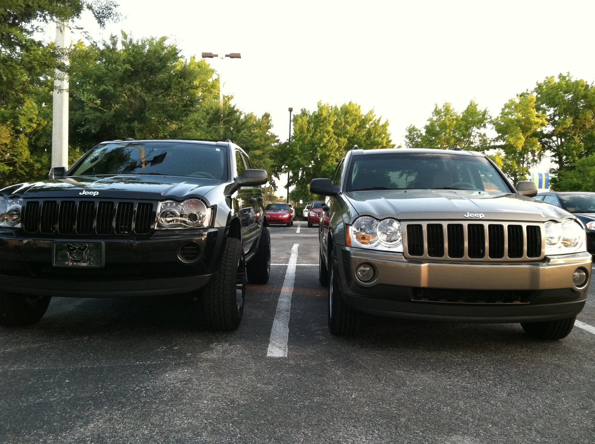 Another Anthony070389 2005 Jeep Grand Cherokee post... - 15079376