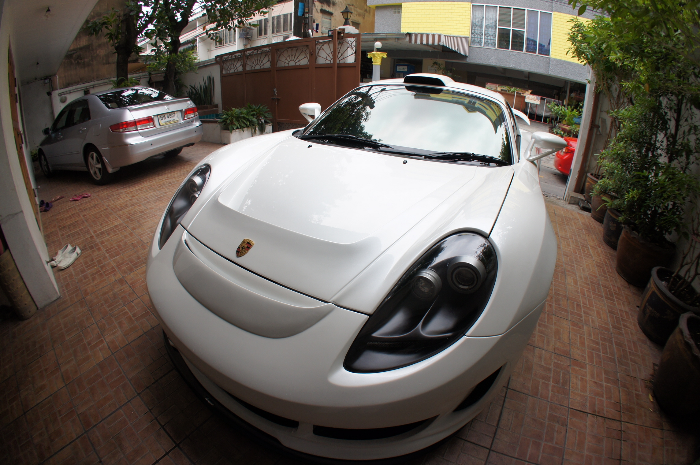 Another oattmrs 2007 Toyota MR2 Spyder post... - 15079658