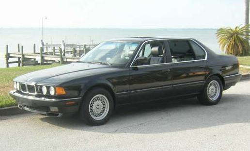 BMW Of Watertown >> jcmeredith1 1994 BMW 7 Series740iL Sedan 4D Specs, Photos, Modification Info at CarDomain