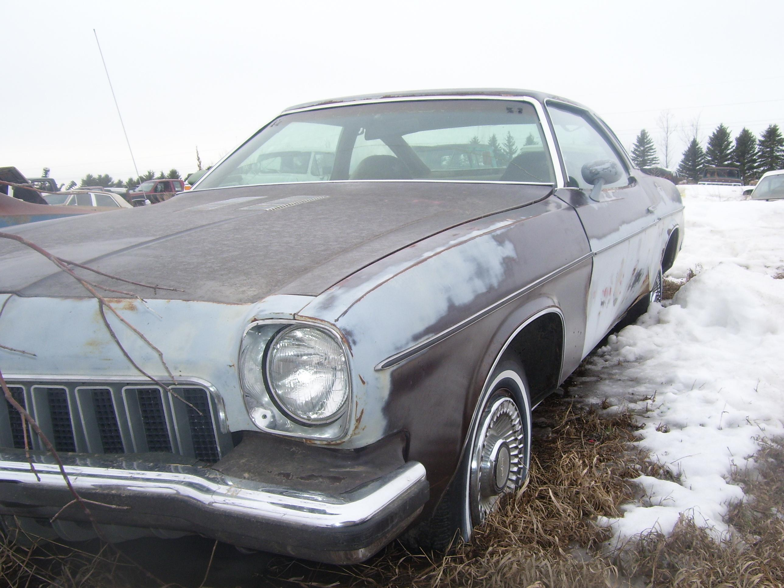 Another espcamaro 1973 Oldsmobile Cutlass post... - 15078370