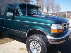 94f350boy 1994 Ford F350 Regular Cab