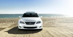 NIAautoDesign 2010 Lexus IS
