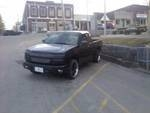 Another dropit08 2006 Chevrolet Colorado Extended Cab post... - 15354067